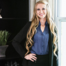 Real Estate Expert Photo for Kaitlyn Reef