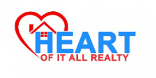 Real Estate Expert Photo for Heart of it All Realty