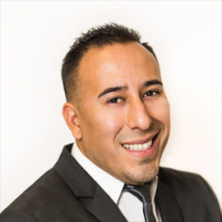 Real Estate Expert Photo for Oscar Martinez