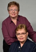 Real Estate Expert Photo for Jeanette Canady & Susan Ford