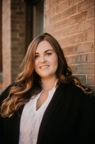Real Estate Expert Photo for Samantha Clubb