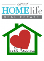 Real Estate Expert Photo for Kelli Brown